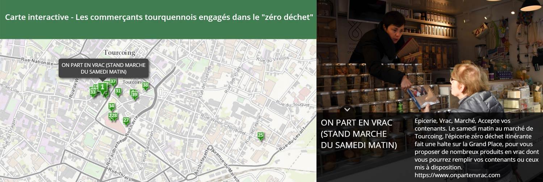 Commercants Zero Dechet Developpement Durable Nature En Ville