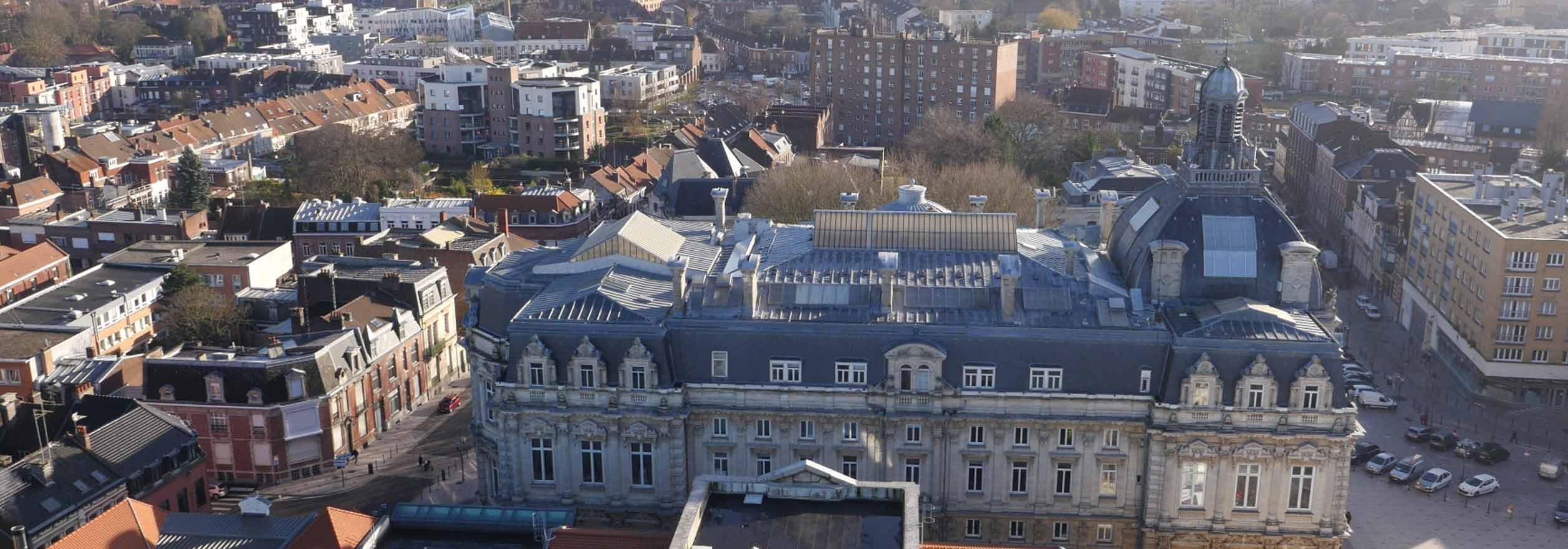Entreprise Generale De Batiment Tourcoing les services de la mairie / ma ville - tourcoing