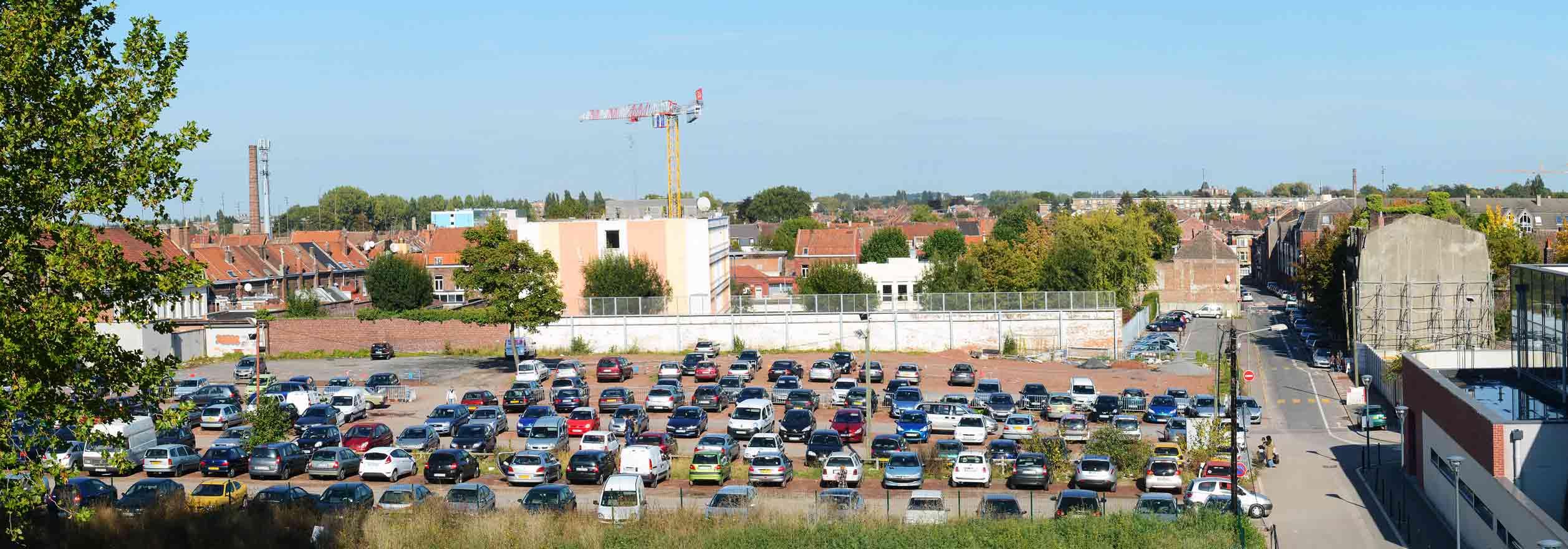 Le quadrilat re des piscines projets urbains ma ville tourcoing - Piscine de tourcoing ...