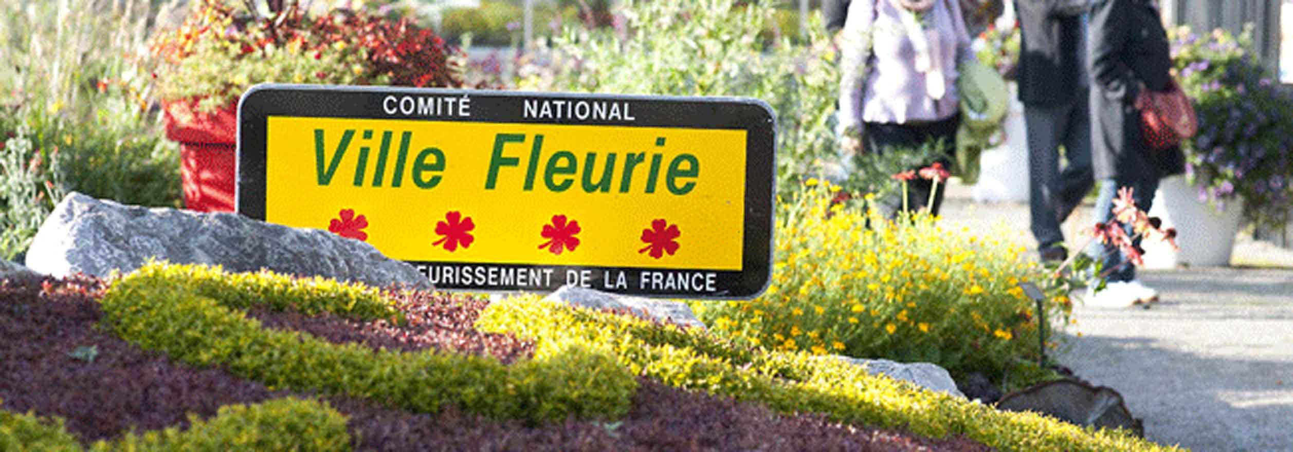 Tourcoing ville 4 fleurs nature en ville mes for Une chambre en ville tourcoing