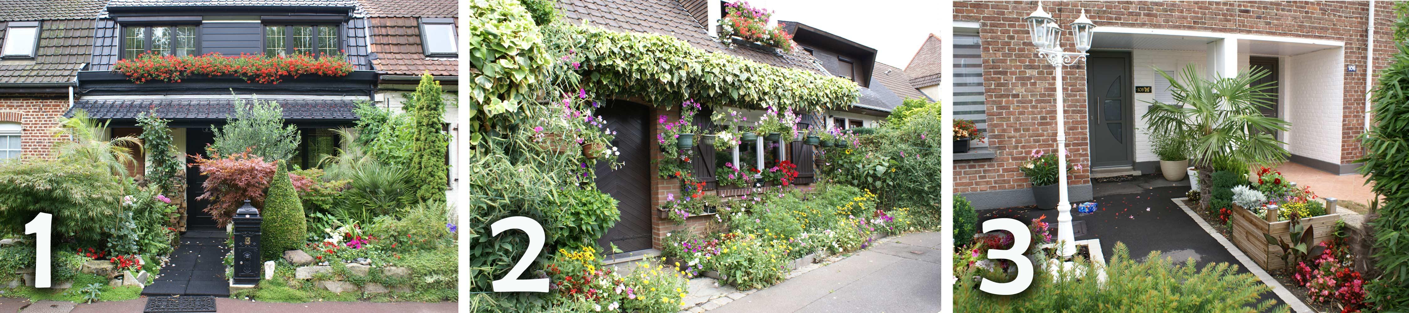 Maisons et balcons fleuris bravo tous archives for Jardin 122 rue des poissonniers