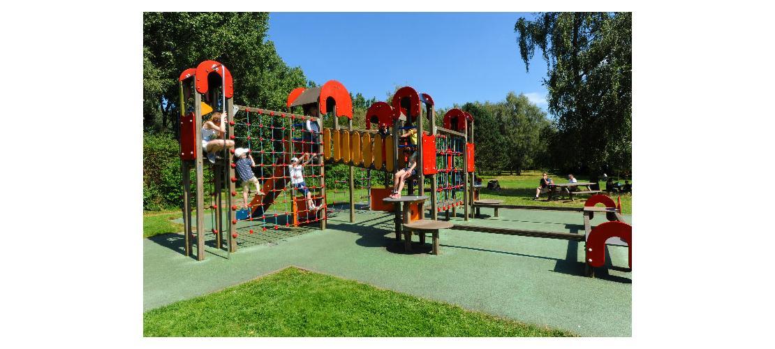 Nouveau parc public en plein centre ville de tourcoing la for Une chambre en ville tourcoing